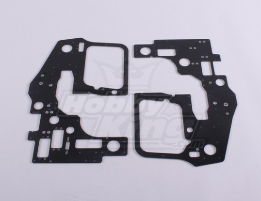 TZ-V2 0,50-TT - Main Frame