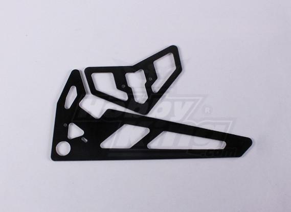 TZ-V2 0,50-TT & TZ-V2 .90TT - Tail Fin