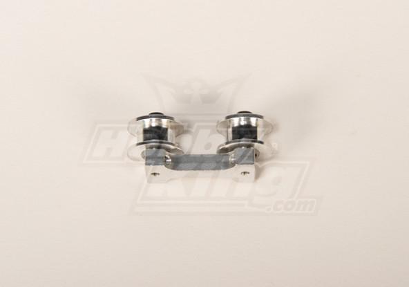 TZ-V2 0,90 Size Guide Katrol Assembly
