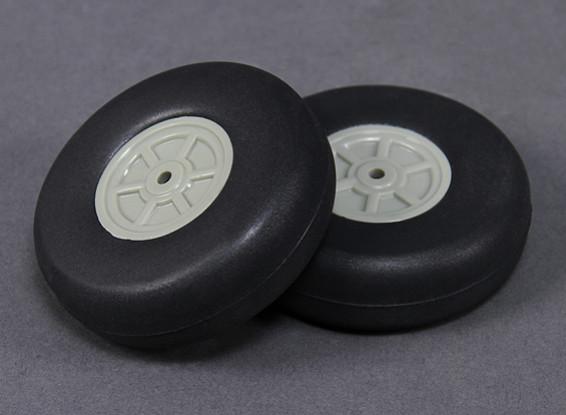 Lichtgewicht Schaal Wheel 55mm (2pc)