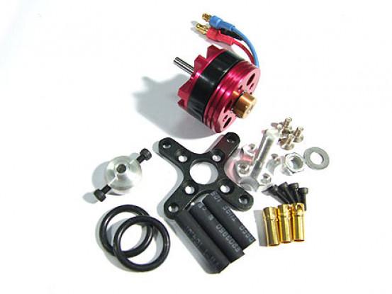 Dualsky XM200 borstelloze motor