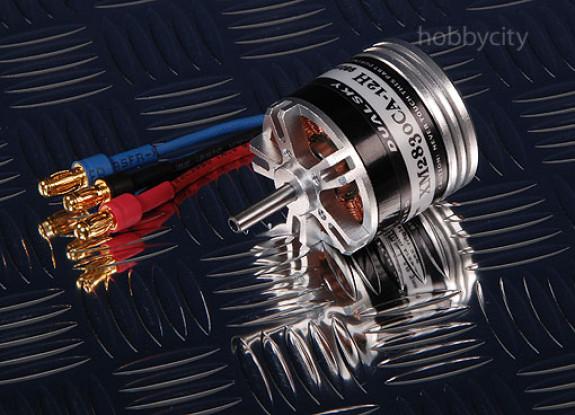 Dualsky XMotor Hollow Shaft XM2830-12H