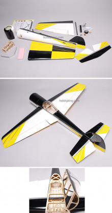 ZH Yak55 EP ARF 44.4inch