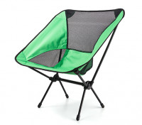 Outdoor opvouwbare stoel