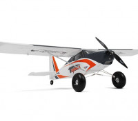 """Durafly Tundra - Orange/Grey - 1300mm (51"""") Sports Model w/Flaps (ARF)"""