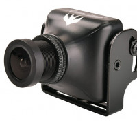 RunCam Swift 600TVL FPV Camera NTSC (Black) (Top Plug)