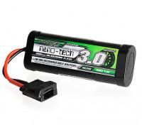 Turnigy nano-tech 3000mAh 7.2V 6P 10C NiMH Battery w/Flat Connector
