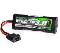 Turnigy nano-tech 3000mah 8.4V 7P 10C NiMH Battery Hump Pack w/Flat Connector