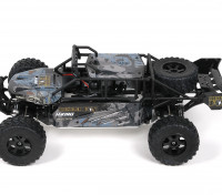 "H-King ""Desert Fox"" 1/10 4WD Desert Racer (ARR) (With new Motor and ESC)"