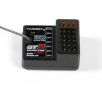 Turnigy GT5 6Ch 2.4GHz AFHDS 2A Receiver (Gyro)
