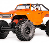 Axial AX10 Deadbolt 1/10th Electric 4WD Crawler RTR 1
