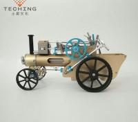Steam Car Model