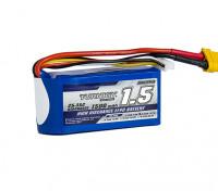 Pack Turnigy 1500mAh 3S 25C Lipo