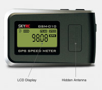 SKYRC GPS Speed Meter