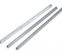 Zona 15 TPI Vervanging Blades voor Junior en Deluxe Junior Metaalzaag (Geschikt voor hout)