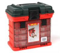 Multi-Purpose Tool Box w / Drawers (Medium)
