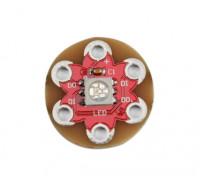 Keyes Wearable WS2812 Full Color 5050 RGB LED Module