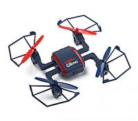 Spider T901C w / 720P HD Camera 2.4G controle 4 as Gyro RTF Drone