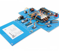 Grove Indoor Environment Kit voor Intel® Edison