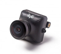 RunCam Uil plus 700TVL Mini FPV Camera - Black (PAL Version)
