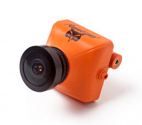 RunCam Uil plus 700TVL Mini FPV Camera - Oranje (NTSC versie)