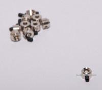 Landing Gear Wheel Stop Set Collar 8x3.1mm (10st)