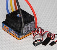 HobbyKing® ™ 80A Sensored / Sensorless Car ESC (1: 8/1: 5)
