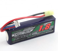 Turnigy nano-tech 1800mAh 3S 20 ~ 40C Lipo AIRSOFT Pack