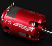 Turnigy TrackStar 7.5T Sensored borstelloze motor 5135KV (ROAR goedgekeurd)