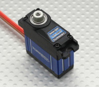 Turnigy ™ TGY-390V Coreless HV / DS / MG Servo w / Heat Sink 5,4 kg / 0.11sec / 22,5 g