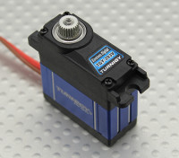 Turnigy ™ TGY-393V Coreless HV / BB / MG Servo w / Heat Sink 4.3kg / 0.10sec / 22,5 g
