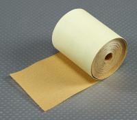 Zelfklevend Zand Paper 120 Grift (60x3000mm)