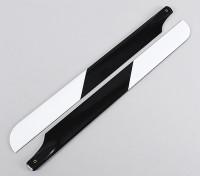520mm TIG Glass Fiber Main Blades