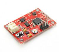 Kingduino 9DOF ArduIMU Controller ATmega328 (ACCEL / MAG / GYRO)