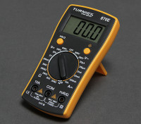 Turnigy 870E digitale multimeter w / Backlit Vertoning