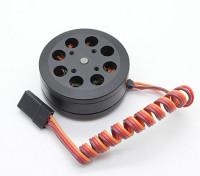 2804-210Kv borstelloze Gimbal Motor (Ideaal voor GoPro om Compact Style camera's)