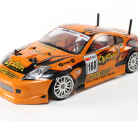 The Devil 1/10 4WD Drift Car (ARR)