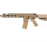 WE Raptor M4 GBB Rifle (Dark Earth)