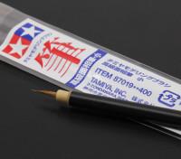 Tamiya High Grade Spitse Brush (punt 87.019)