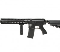 Dytac Invader MK18 M4 AEG (zwart)