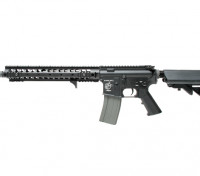Dytac Combat Series UXR 3.1 M4 AEG (zwart)