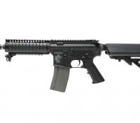 Dytac Combat serie SR635 AEG (zwart)