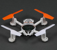 Walkera QR W100S Wi-Fi FPV Micro Quad-Copter iOS en Android ondersteund (Mode 2) (Ready to Fly)