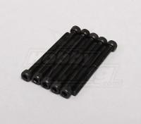 4x45mm Sockethead Screw (10st / pack)