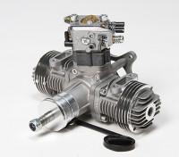 RCGF 30cc Twin Gas Motor 3.7HP / 8500RPM