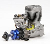 NGH GT17 17cc Gas Engine Met Rcexl CDI Ontsteking (1.8HP)
