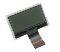 KK Board Replacement LCD-scherm (KK2.0, KK2.1)
