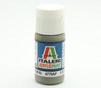 Italeri Acrylverf - FGrau RLM 02