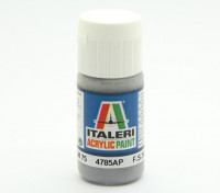 Italeri Acrylverf - Grauviolett RLM 75