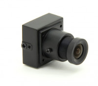 Turnigy IC-120CS Mini CCD-videocamera (PAL)